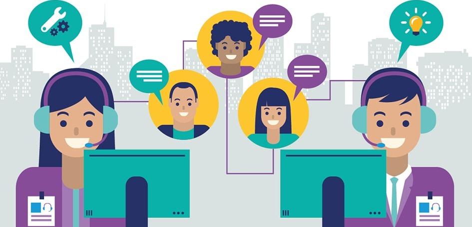 Centre D'appels : Un Allié Incontournable Pour Les Entreprises
