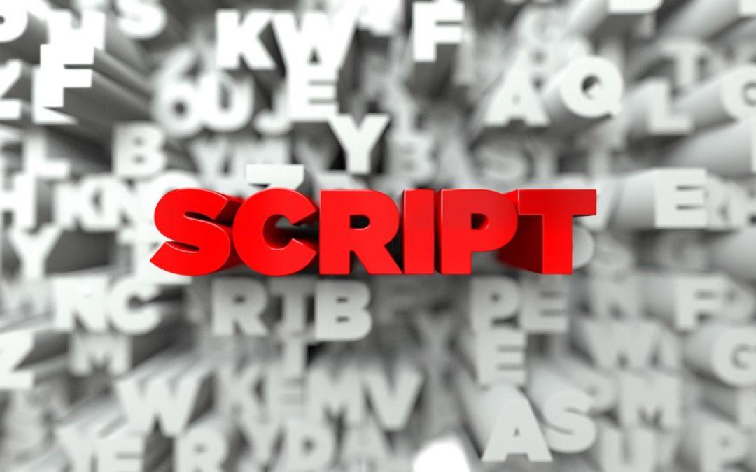 Les Points Importants Pour Un Script Téléphonique Efficace