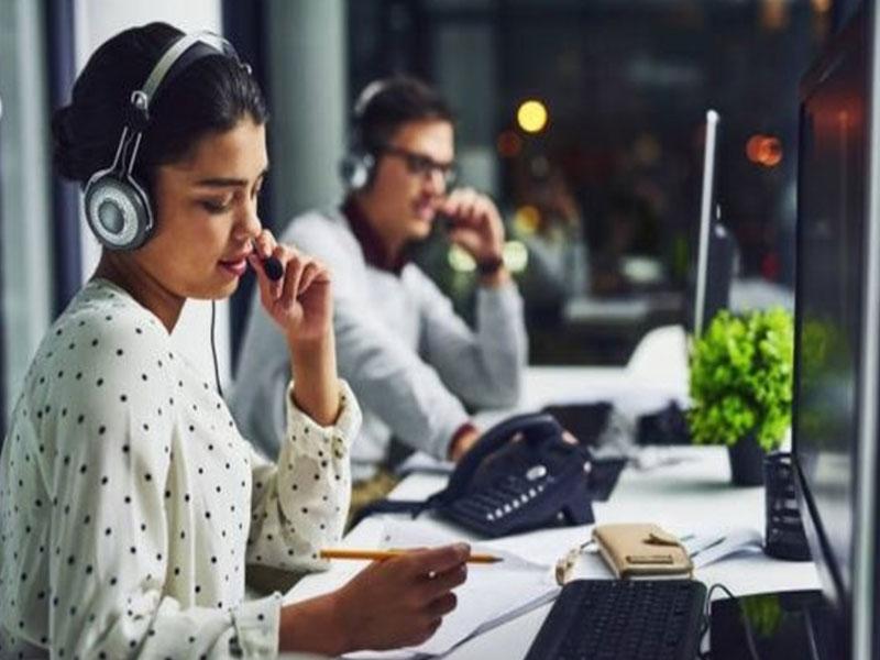 Gérez Votre Hotline Via Un Centre De Contacts à L'île Maurice
